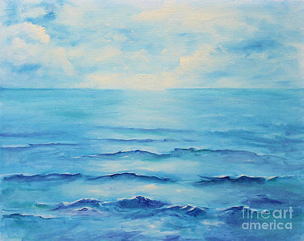 Ocean Light by Joan Putnam