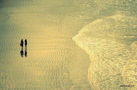 Paulo Zerbato - Ocean Of Words