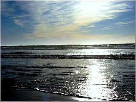 Ocean View  by Louie  Wiggins