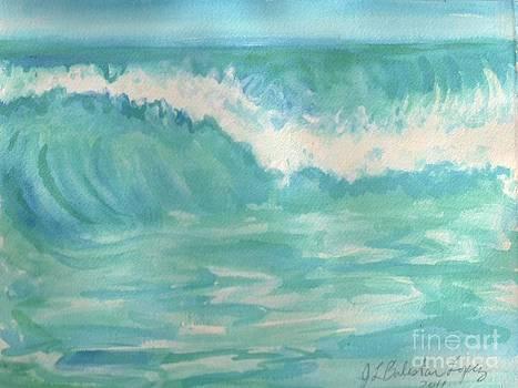 Jamey Balester - Ocean Wave