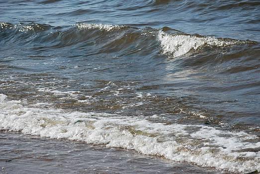 Michelle Cruz - Ocean Waves