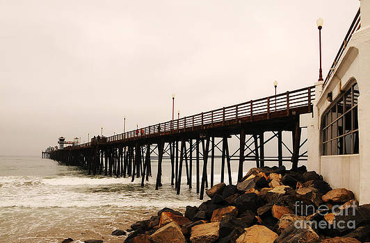 Vivian Christopher - Oceanside Pier