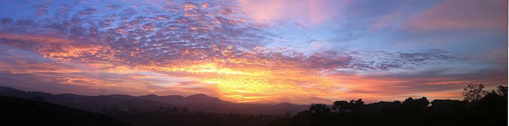 October Skys Murphy Canyon #1 by Jeremy McKay