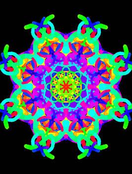Octopussy by Sarah E Kohara