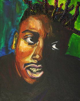 Odb by Kate Fortin