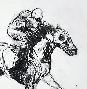 Andrew Hench - Off to the Races
