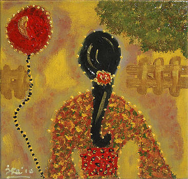 Okasan by Ira Samyra