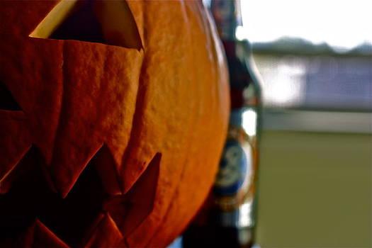 Oktoberfest by Robert Rizzolo