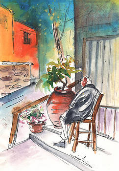 Miki De Goodaboom - Old and Lonely in Crete 03