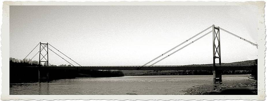 Old Bridge by Jonathan Lagace