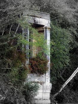 Old Bridge by Rick Mutaw