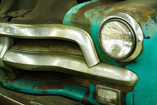 Mike Shaw - Old Chevy