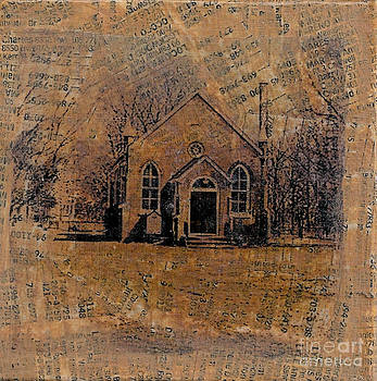 Ruby Cross - Old Country Church