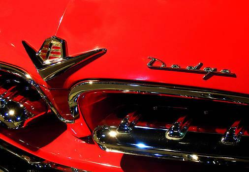 Old Dodge by Farah Faizal
