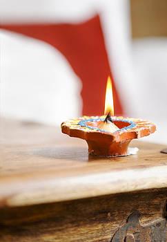 Kantilal Patel - Old Flame Diva
