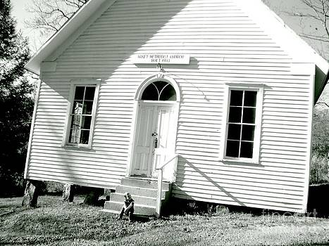 Amy Sorrell - Old Gauley Church