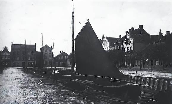 Steve K - Old Harbor 1880