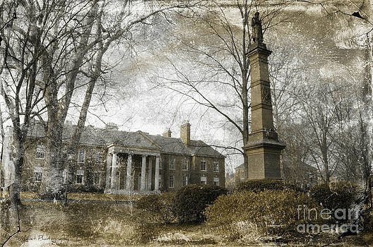 Old Historic Deerfield by Sandy Mallet