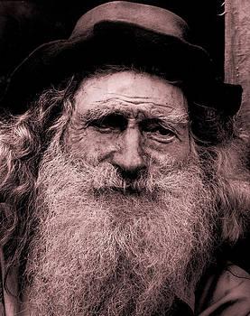 Old Jack by JDon Cook