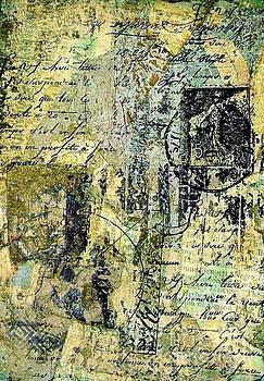 Old Letters by Currie Silver