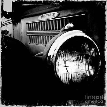 Old Mack by Kevyn Bashore