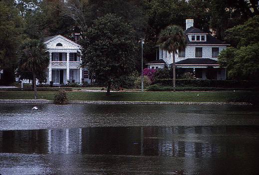 Old Orlando by Bob Whitt