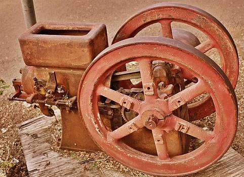 Bill Owen - Old Pump