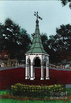 Old South Bell by Kris Sperring