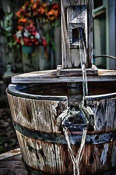 James Woody - Old Water Pump