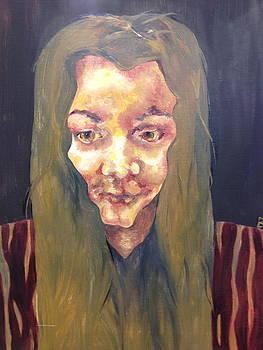 Olga by Anna Bella Kurkova