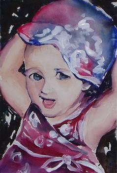 Olivia by Carol McLagan
