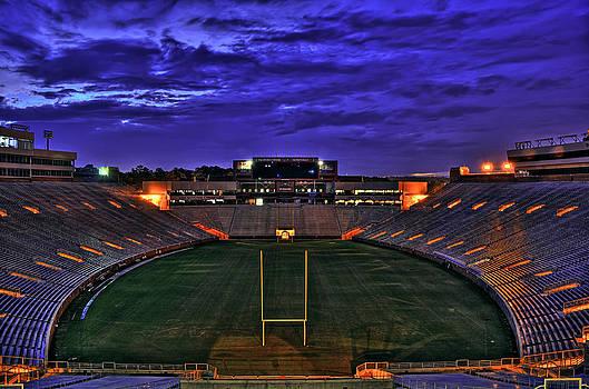 Ominous Stadium v2 by Alex Owen