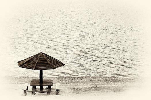 Zoran Buletic - On The Lake Shore