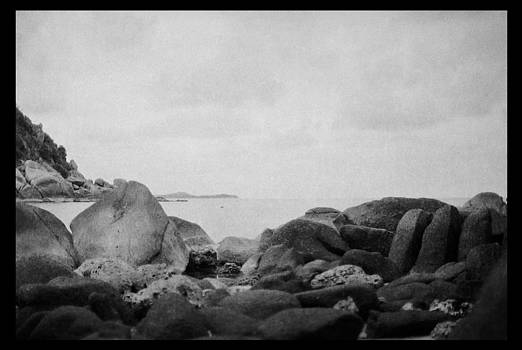 On the Rocks by Bahnfun C
