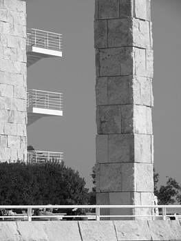 One Column Up by Karl Monsos