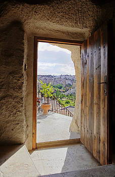 Kantilal Patel - Open Door
