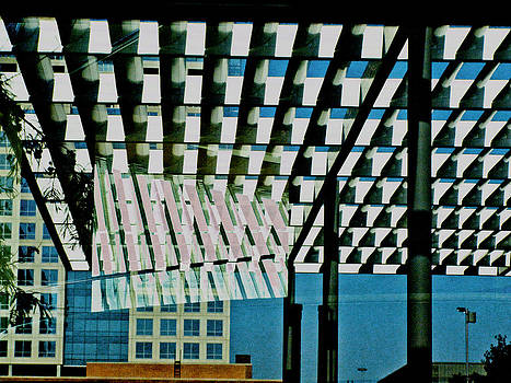 Opera Louvers  by Ross Odom