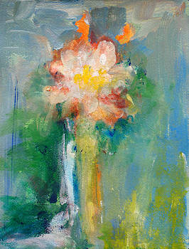 Tonya Schultz - Orange Hue