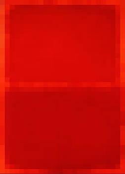 Orange Red Orange by Max Requenes