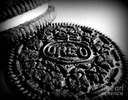 Oreo Cookies by Maria Scarfone