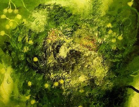 Organic by Mats Eriksson
