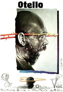 Eugeniusz Get-Stankiewicz  - Otello