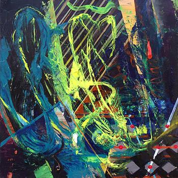 Otis by Sylvia Greer