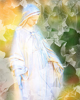 Diana Haronis - Our Lady of Nature