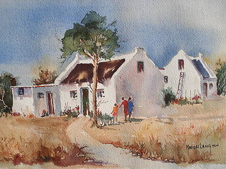 Our Loving Home by Marion Langton