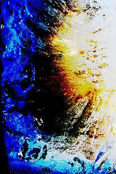 Out Of Darkness by Devon Stewart