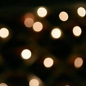 Eve Tamminen - Outdoor Lights