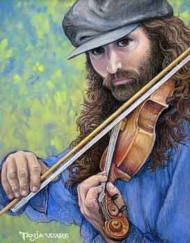 Ozark Music Man by Tanja Ware