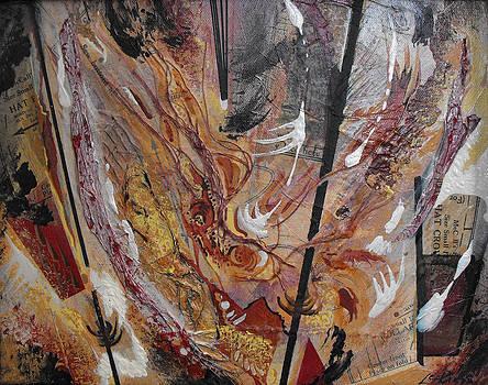 Pacific Rim by Lorraine Riess