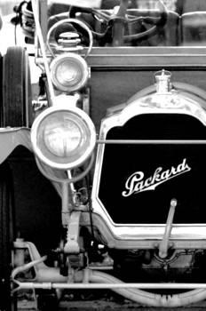 Packard by Floyd Menezes